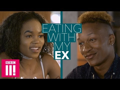 Why Did You Cheat On Me? | Eating With My Ex: Kayla And David