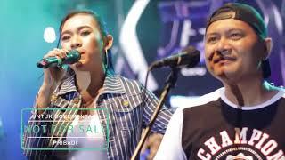 Rembulan - Gita Selviana - Lagista Live Event Yamaha di Alun Alun Sragen 2019