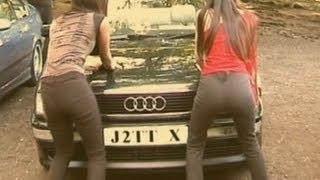 Jaan Jitey Vee Punjabi - Notorious JATT - Who Dares Wins