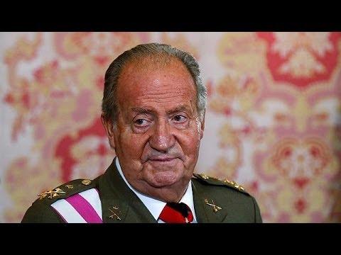 The royal times of King Juan Carlos of Spain