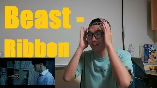 Beast - Ribbon MV Reaction(Another great release from Beast! This time only 5 memebers :( Good MV, good song. Thanks for watching :) Follow me on Instagram @tovnadavid Vlog ..., 2016-07-03T15:44:53.000Z)