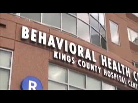 Behavioral Health Center at Kings County Hospital (HHC)