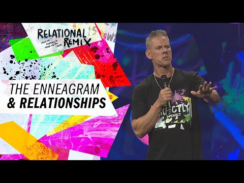 Using The Enneagram To Change The Way I Relate | Sandals Church