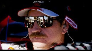 Фото с обложки Mike Helton Reflects On Dale Sr.'S Daytona 500 Win