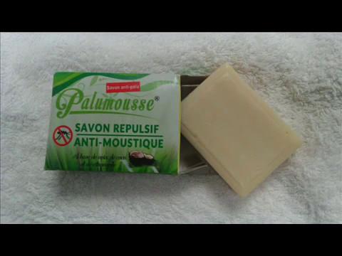 1er savon anti moustique 100 naturel sans produit chimique youtube. Black Bedroom Furniture Sets. Home Design Ideas