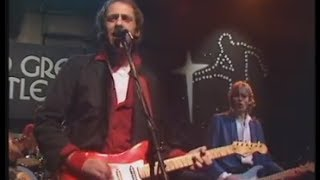 Dire Straits - Tunnel of Love / Sultans of Swing (1981)