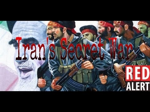 Iran's Secret War