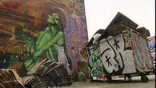 �������� ���� Добро пожаловать в 80-е: Часть 3 - Рэп, брейкданс и граффити ������