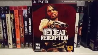 Rare Playstation 3 Games