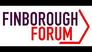 Finborough Forum with Anders Lustgarten - November 2020