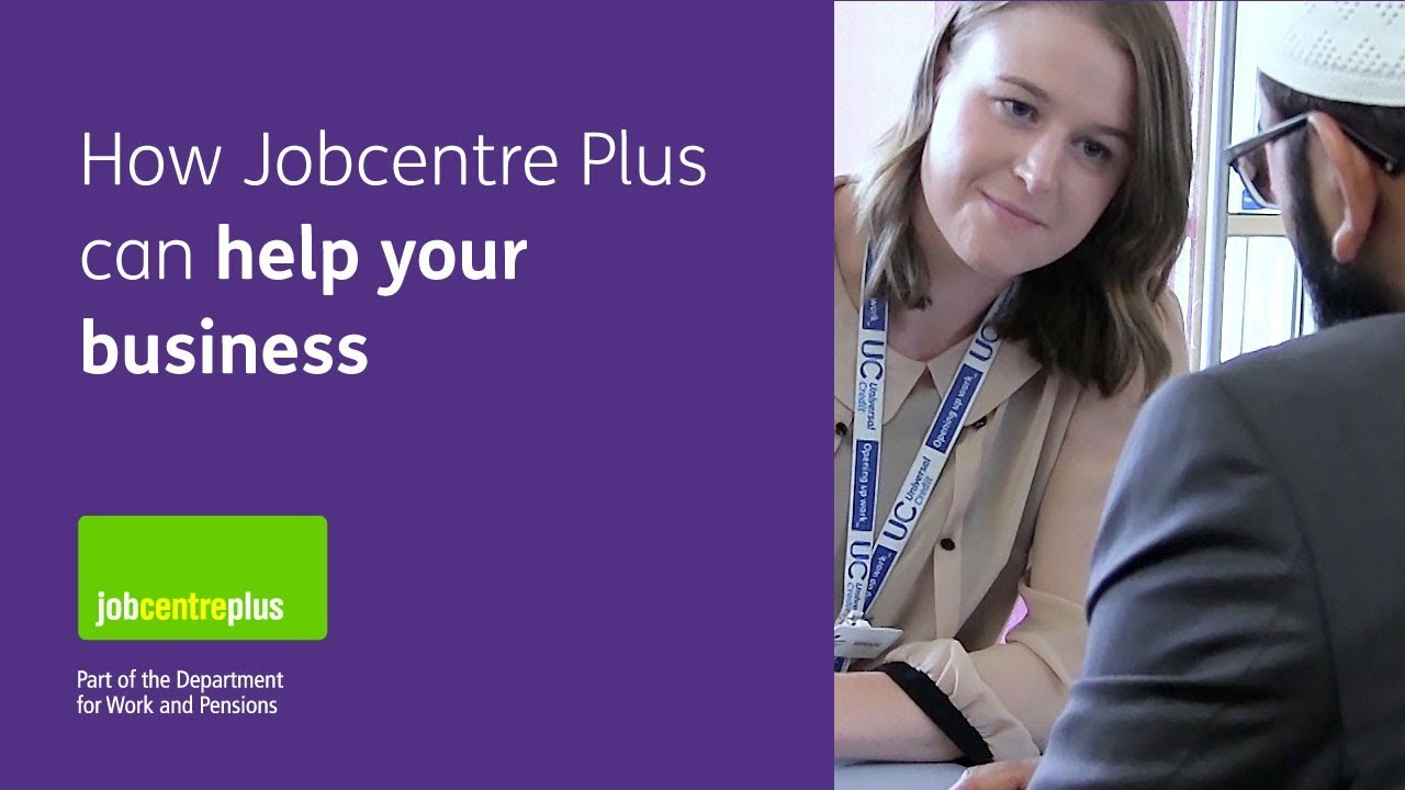 How Jobcentre Plus Can Help Employers Govuk