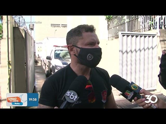 Homem morre após cair de 7° andar de prédio - Tambaú da Gente Noite