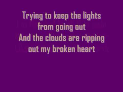 Nick Jonas Ft. Miley Cyrus Before the Storm Lyrics