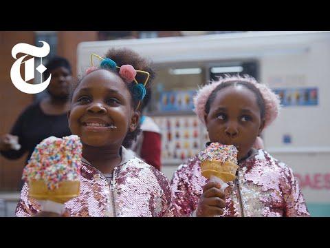 Are Ice Cream Trucks Essential? In N.Y.C., They Are. | Coronavirus News