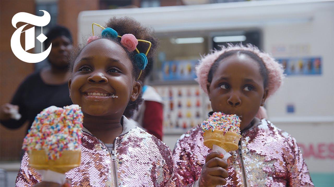 Coronavirus found in ice cream