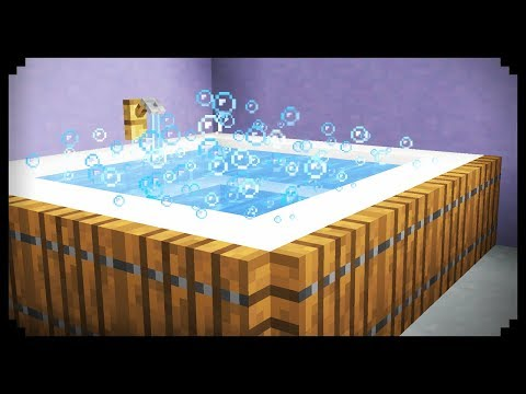 ✔ Minecraft: How to make a Bubblebath thumbnail
