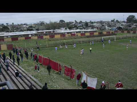 Platense vs Montevideo Uruguay