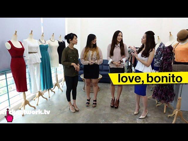 Love, Bonito - That F Word: EP3
