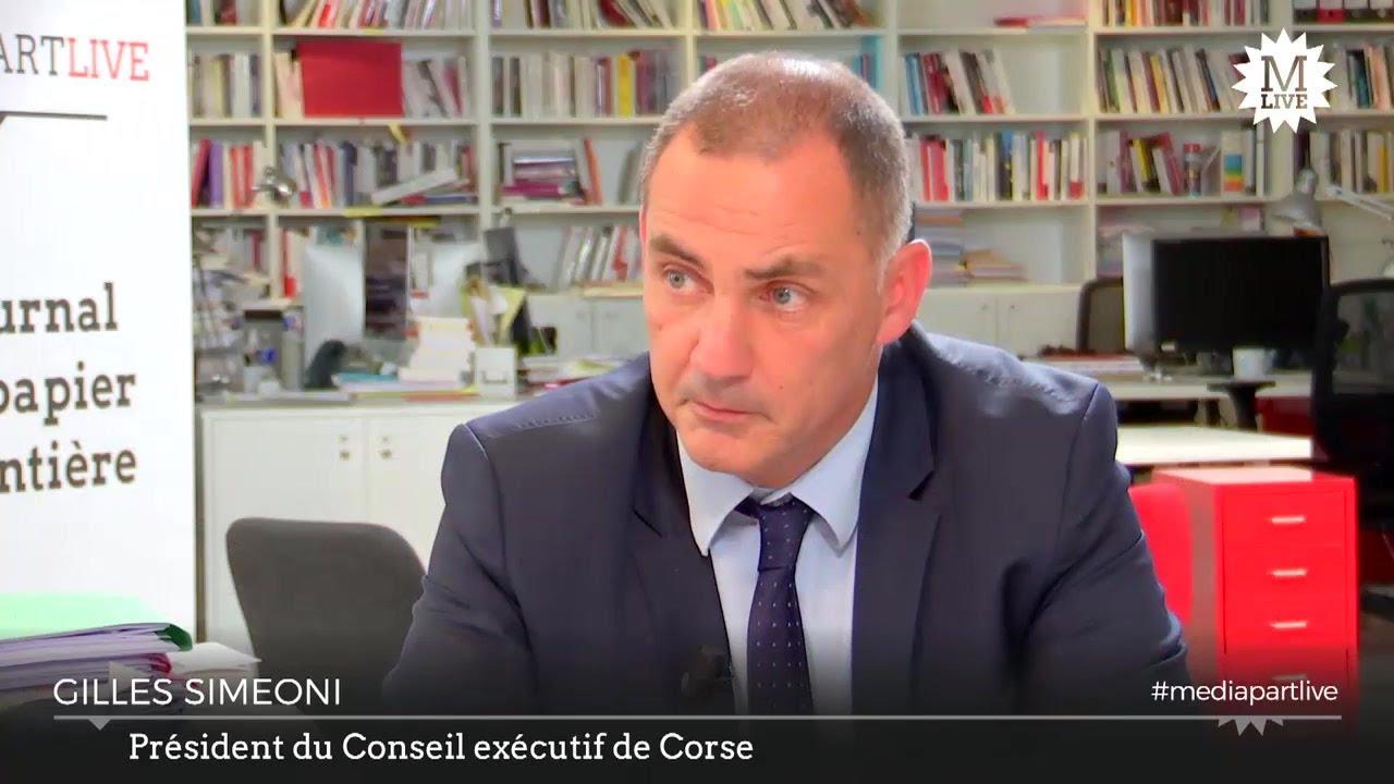 Pourquoi la Corse a proposé d'accueillir l'Aquarius