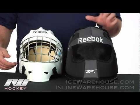 reebok 7k goalie mask