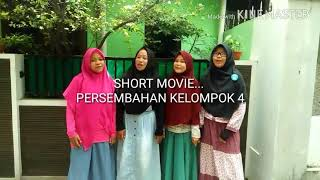 Short Movie sifat tercela KUFUR