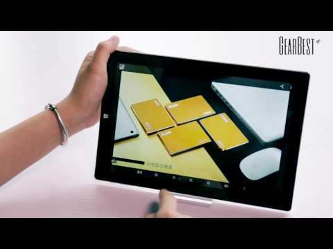 Таблет Teclast Tbook 10 S - 2 в 1 с Windows и Android операционни системи 13