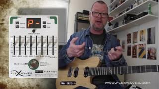 flex waves flex eq7 analog programmable eq demo