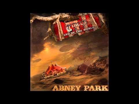 Abney Park - Scheherazade