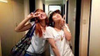 SPEED今井絵理子&島袋寛子が新ユニット結成! イメージを覆す髪型と生足...
