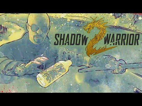 Shadow Warrior 2 выйдет на Xbox One и Playstation 4 весной 2017 года