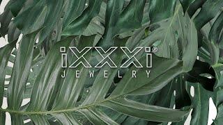 iXXXi jewelry Fall/Winter 2019