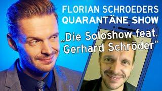 Die Cortona-Quarantäne-Show vom 28.05.2020 mit Florian feat. Gerhard