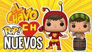 Descargar Mp3 Chapulin Colorado Funko Pop Musica Gratis Foxtono Net