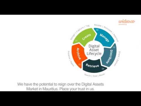 Digital Assets Company Ltd