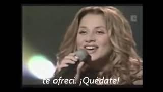 QUEDATE - LARA FABIAN - SUBTITULADO ESPAÑOL