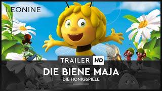 Die Biene Maja - Die Honigspiele - Trailer (deutsch/german; FSK 0)