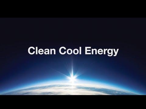 ACT Expo - Dearman/Hubbard Transport Refrigeration Unit