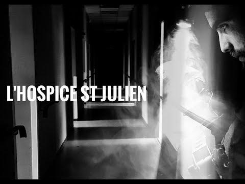 ▪Ep #25 L'hospice St Julien