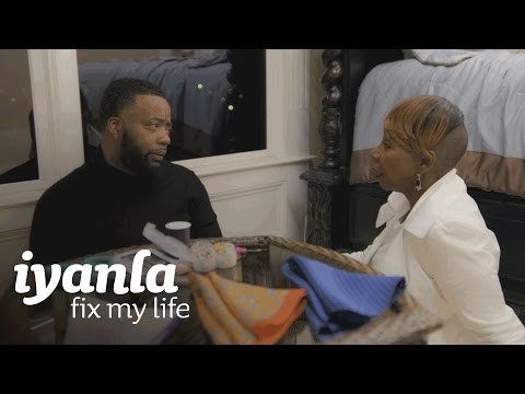 Iyanla Learns That Her Guest Neffeteria Has Lied to Her | Iyanla: Fix My Life | OWN