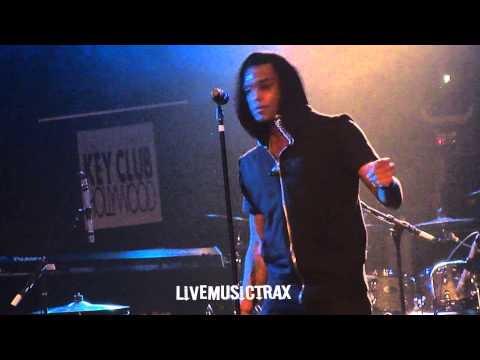 Austin Brown  Live Performing City Of Angels