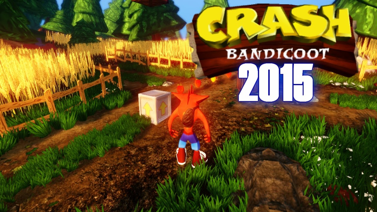 All New Games On Ps3 : Crash bandicoot all gameplay s youtube