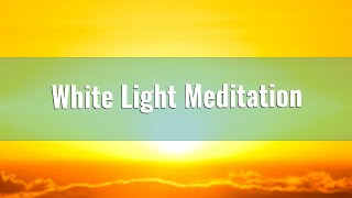 Guided Meditation for Inner Peace, Relaxation & Stress Release