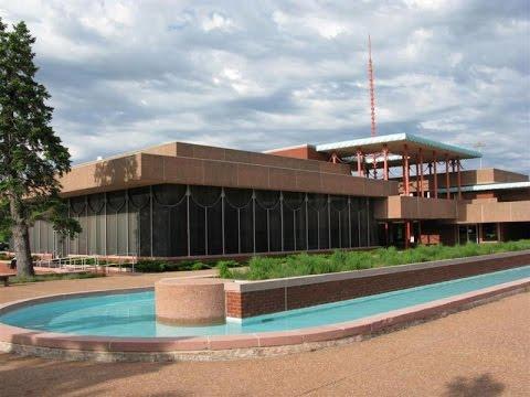 wichita states university address - HD1024×768