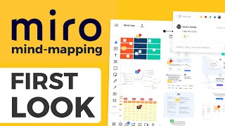 Miro Mind-Mapping: First Look