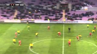 Gambar cover Gil NGOMO Albanie vs Cameroun