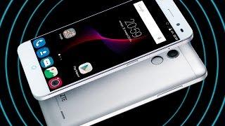Обзор смартфона ZTE Blade V7 Lite: металлический двухсимочный LTE-смартфон от ZTE в линейке Blade