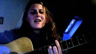 Hey Julia - Sneakin Sally Thru the Alley (Phish/Robert Palmer Cover)