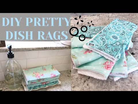 diy-dish-rags-|-easy-sewing-craft-|-how-i-make-my-cleaning-rags