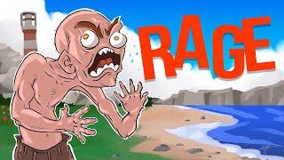 Rust can make y๐u angry...