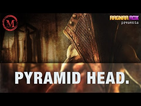 Wait, was Pyramid Head trying to help you in Silent Hill 2?